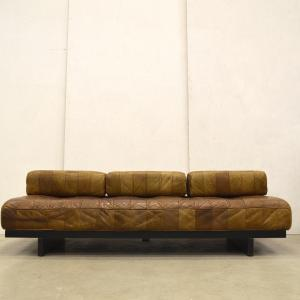 De Sede DS80 Daybed Sofa Bench Interior Aksel Classics Aachen London Europe Delivery