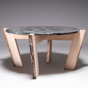 Prototype coffee table Marco Iannicelli Aachen Design Interior Aksel Paris London Buy Sell